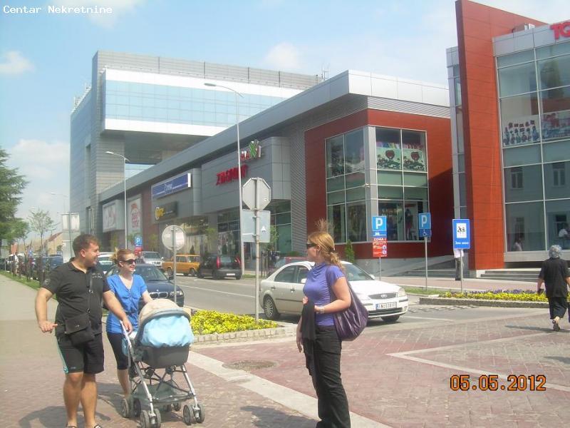 Stanovi u Indjiji-TQ centar