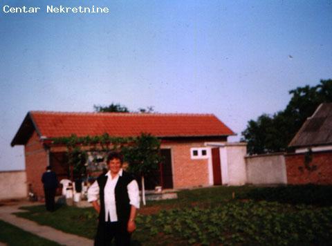 Nova spratna kuća u Maradiku