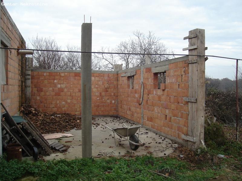 Kuća u Krušedolskom Prnjavoru