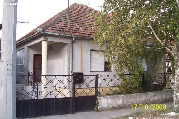 Kuća u Novoj Pazovi