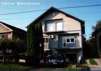 Kuća u Inđiji