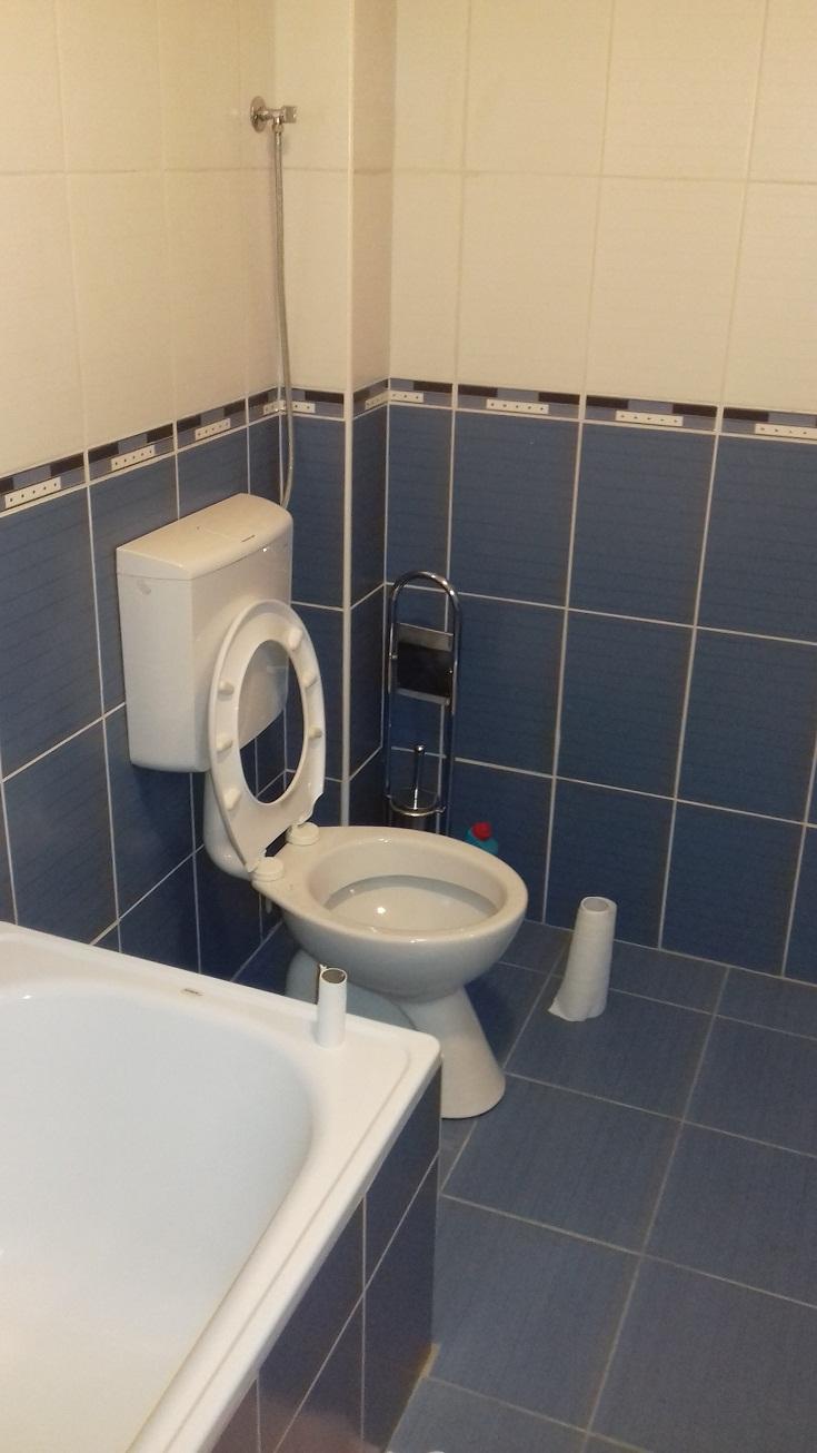 Nov stan 40 m2, Centar, Inđija