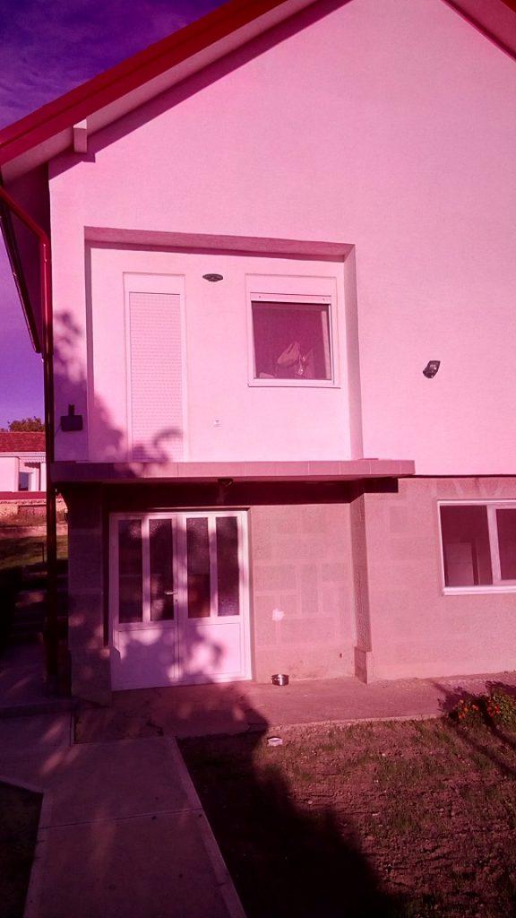 Prizemna kuća u Inđiji