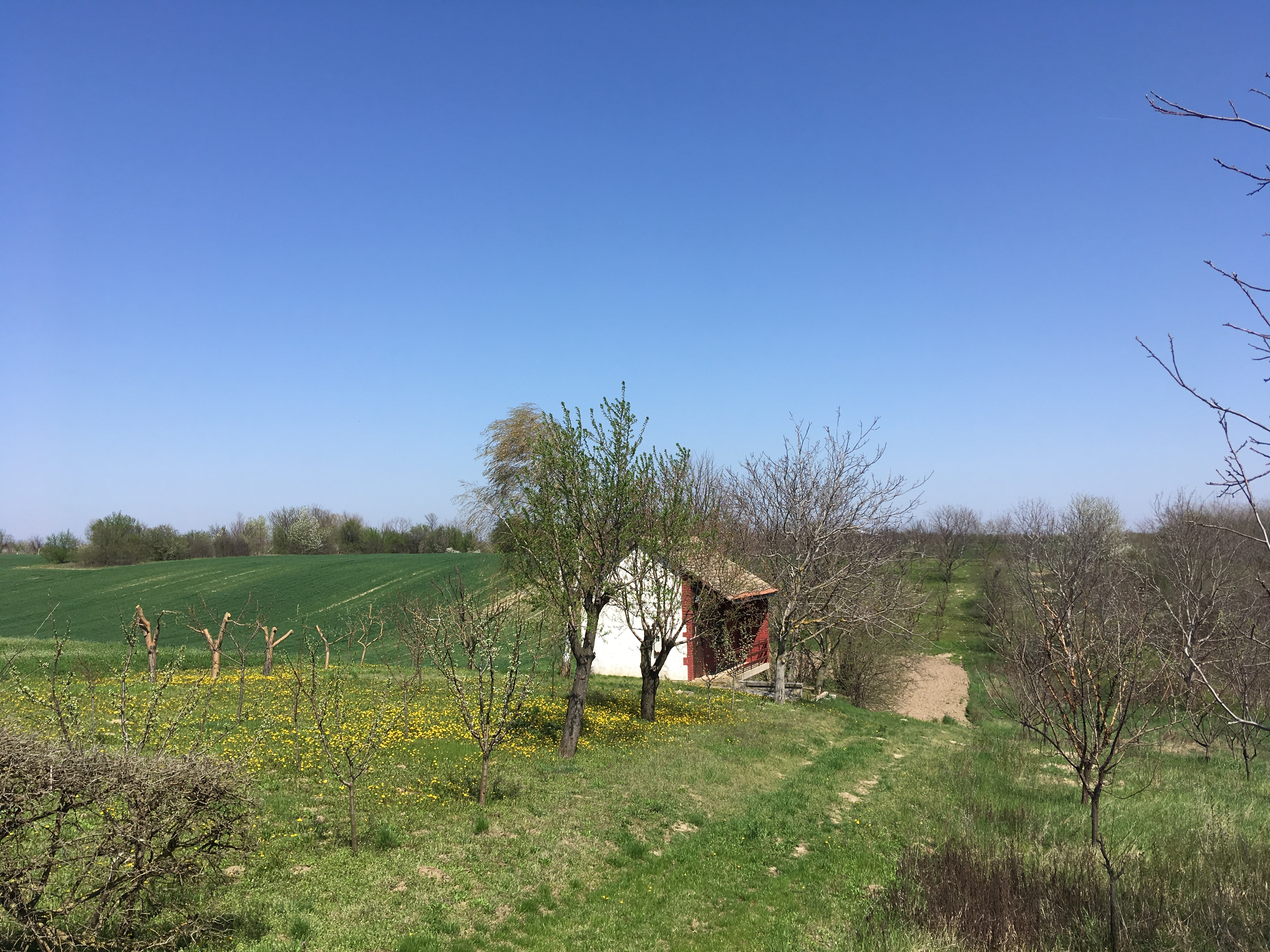 Vikend-kuca u Krcevinama