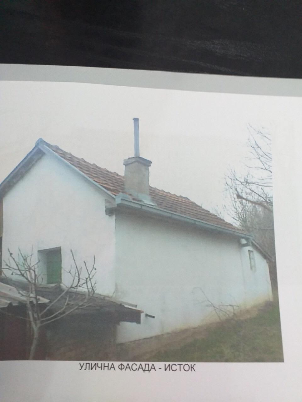 Vikendica 40 m2, plac 17 ari, Sl. Vinogradi