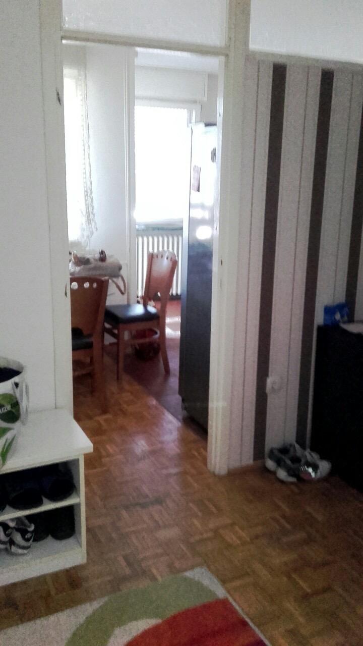 Stan 64 m2, u Novom Sadu, 15 sprat od 18 spratova