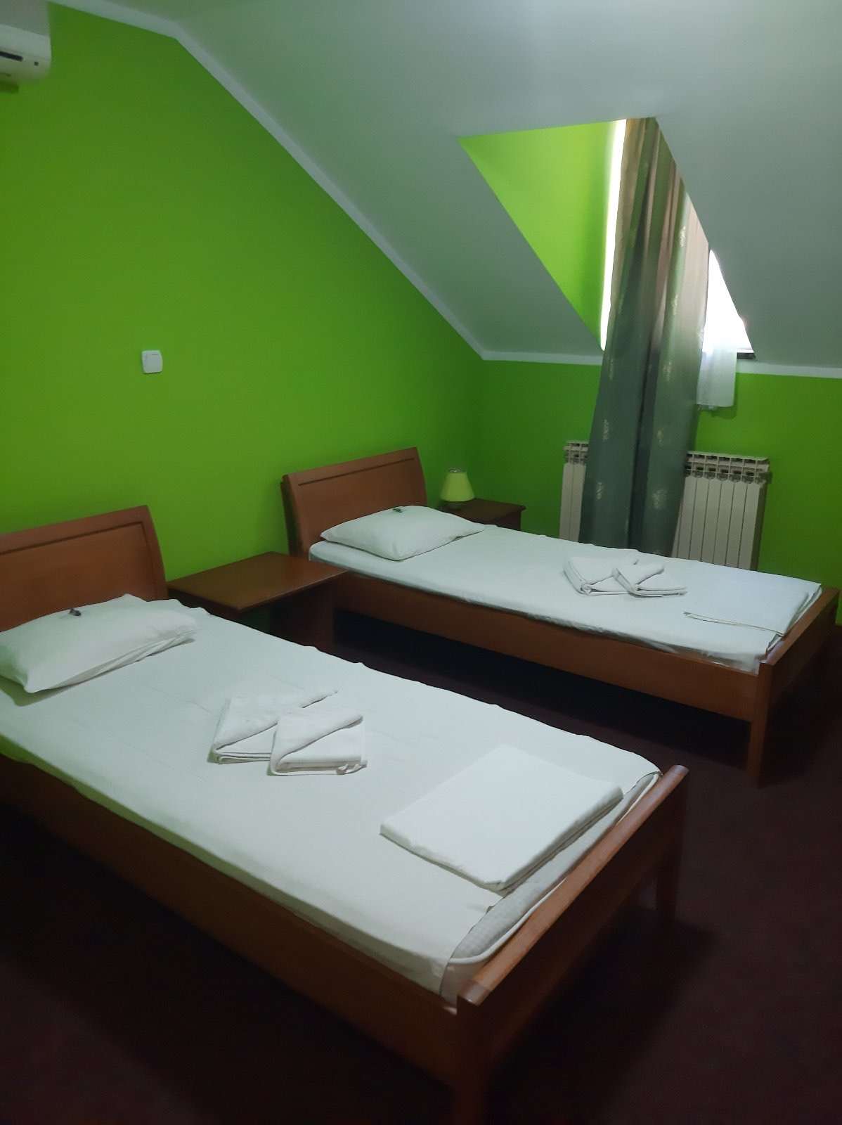 Hotel-Vila u Stroj Pazovi